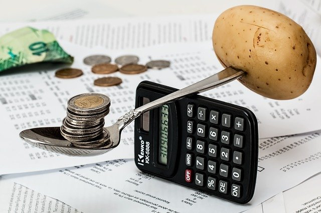 kalkulačka na rozpočet