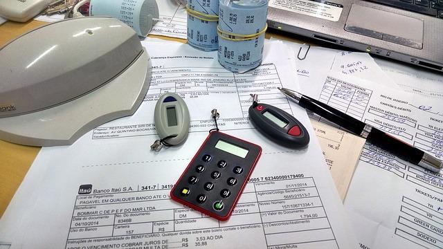 účetnictví finanční