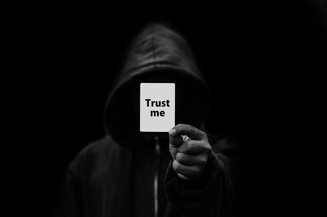 důvěra
