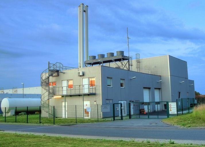 továrna