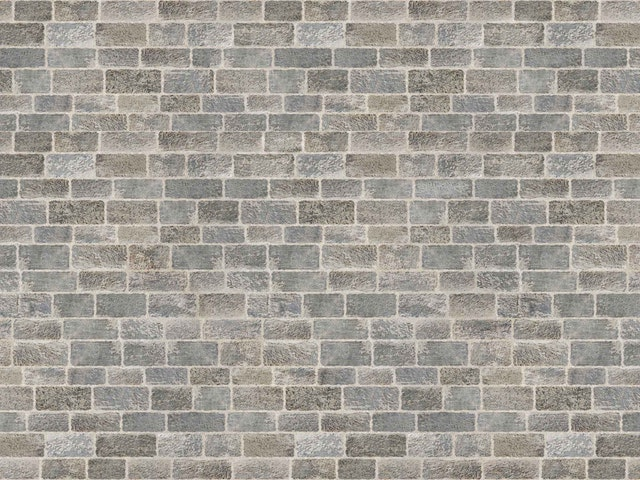 betonový plot (zeď)